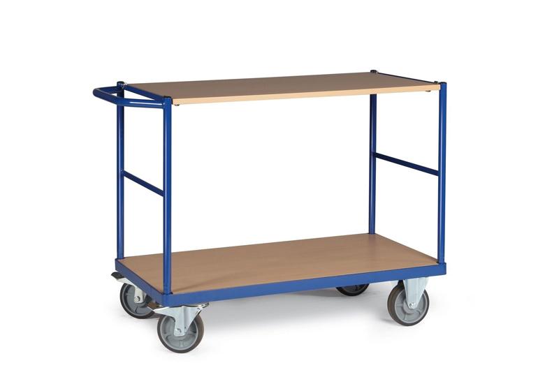 Tafelwagens