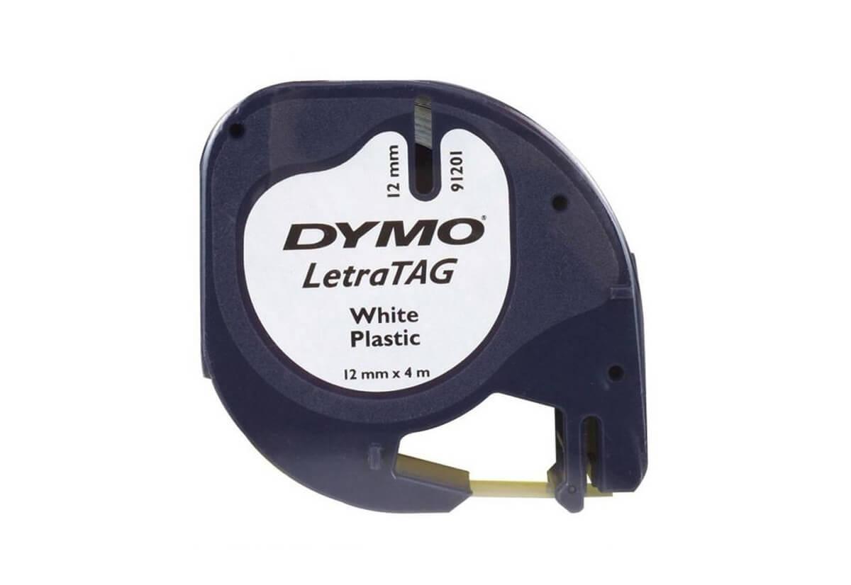 Dymo tape