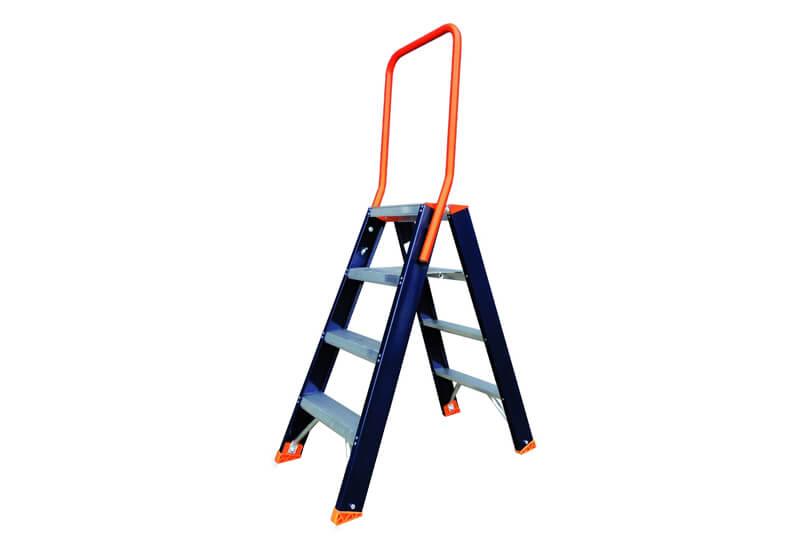 Trappen en ladders