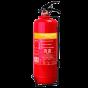 Schuimblusser Cabine EN3 AB - 2 liter brandblusser