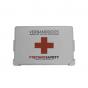 Verbanddoos MediSafe B Universeel BHV zwart voor op het bedrijf
