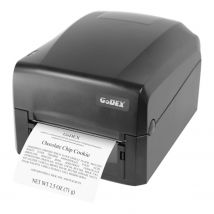 Godex GE300 Labelprinter 203 dpi - USB + Ethernet