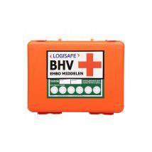 Verbanddoos B Midi BHV Oranje