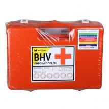 Verbanddoos BHV-A basis Oranje