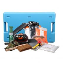 ADR koffer Compleet - 20 delige VLG Kit Compleet