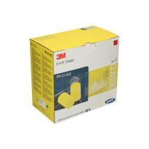 Oordoppen 3M E-A-R Classic geel (250 paar)