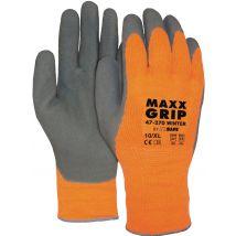 Werkhandschoen M-Safe Maxx-Grip Winter 47-270 acryl - maat 10