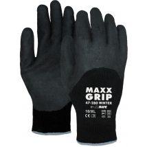Werkhandschoen M-Safe Maxx-Grip Winter 47-280 acryl - maat 9