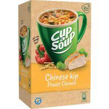 Cup-a-Soup Chinese kip - Pak van 21 zakjes