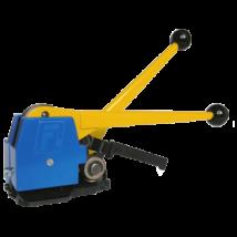 Spanner staalband tot 19 mm. met zegelloze sluiting model MST-6