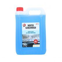 Ruitenwisservloeistof winter AllRide 5 liter kant en klaar -15°C PGS en ADR-vrij