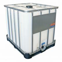 IBC Container Nieuw 1.000 liter - Combi Onderstel