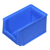 Stapelbak 3,1 liter Blauw 230/200 x 147 x 132 mm