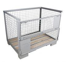 Gitterbox DB Nieuw UIC Norm 435-3