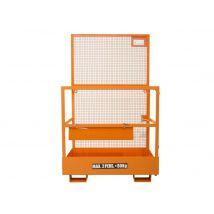 Veiligheidskooi voor heftruck en reachtruck
