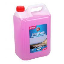 Ruitensproeier vloeistof Allride 5 liter - zomer screen wash
