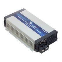 Samlex Omvormer met Zuivere Sinus 24V - 230V 600W