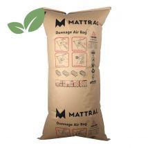 Stuwzak Mattral Kraftpapier Standaard 20 kPa Venturi - 90 x 180 cm