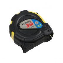 Rolmaat Vector 3 meter - 16 mm breed