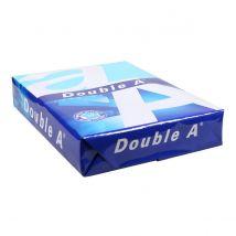 Kopieerpapier A4 Double A Premium - 80 grams wit (pak 500 vel)