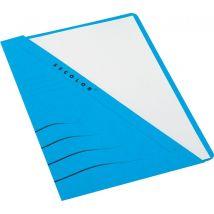 Jalema insteekmap A4 - Secolor blauw - 10 stuks