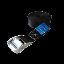 Bagagegordel 35mm Zwart - 5 meter