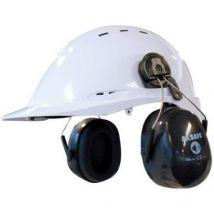 Gehoorkap M-Safe Sonora 3 met helmbevestiging