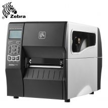 Zebra ZT230 TT Industrial labelprinter 203 dpi USB + Ethernet