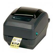 Zebra GK420t labelprinter