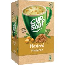Cup-a-Soup Mosterd