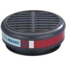 Gas- en dampfilter Moldex 8100 A1