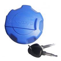 AdBlue tankdop met slot voor Volvo