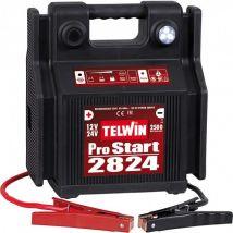 Draagbare startbooster Pro Start 2824 12/24V