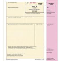 Certificaat van oorsprong 2 voud