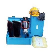 ADN koffer Compleet | 8 delige kit voor de binnenvaart