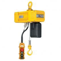 Elektrische Kettingtakel BDN 230V - Werklast en Hijshoogte naar keuze