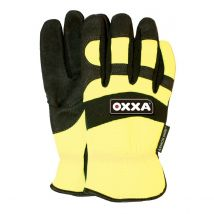 Werkhandschoen Oxxa X-Mech-Thermo-615 Armor Skin