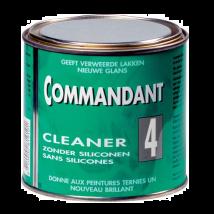 Commandant 4 cleaner 500 gram