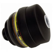 Climax F725 filters