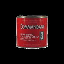 Commandant 3 Cleaner rood 500 gram