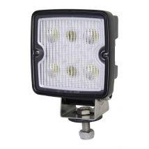 Werklamp LED R23 12-24V 1370 Lumen