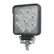 Werklamp Hella Valuefit LED 1500 lumen - kabellengte 800 mm