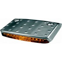 LED laadkleplamp