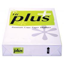 Hi-Plus Premium kopieerpapier A3 - 75 grams wit (pak 500 vel)
