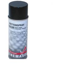 Chemasol kettingspray voor tandwielen en kettingen 400ml