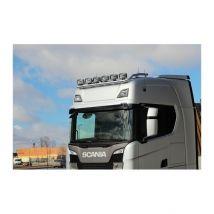 Lampenbeugel Scania dakbevestiging - Normal & High