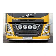 Lampenbeugel voorzijde/grille Renault Scania Volvo