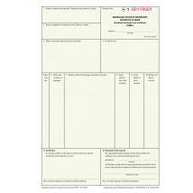 Certificaat van oorsprong - form A