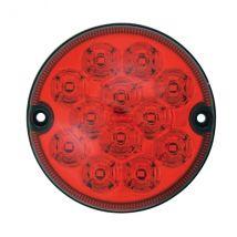Mistachterlicht LED 12/24V