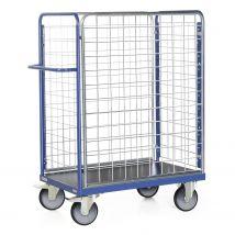 Pakketwagen 500 kg 1040 x 500 x 1460 mm